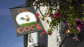 The Cock Local Gem