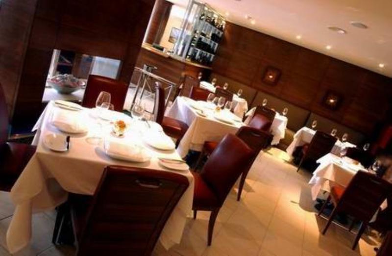 Bohemia Bar & Restaurant