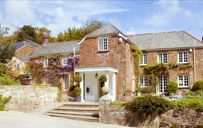 Boscundle Manor