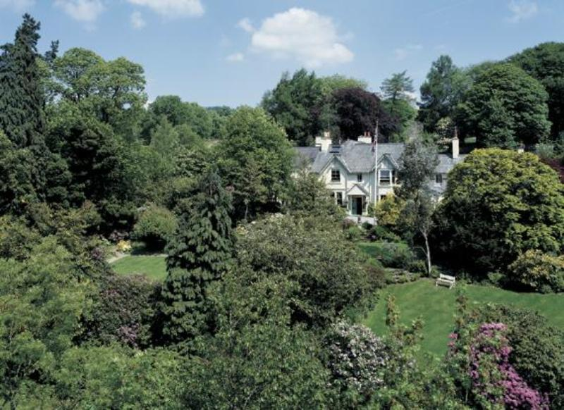 Gilpin Lodge Country House Hotel