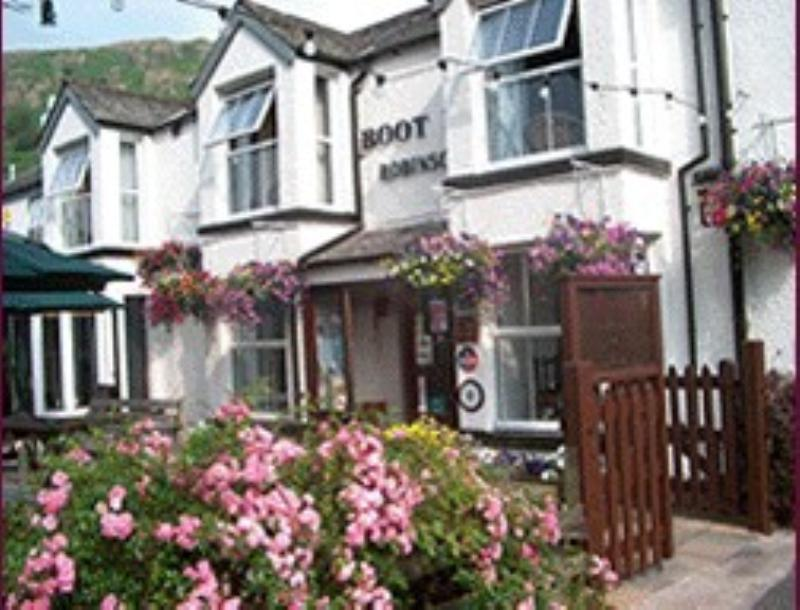 Boot Inn Eskdale