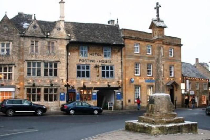 Kings Arms Stow on the Wold