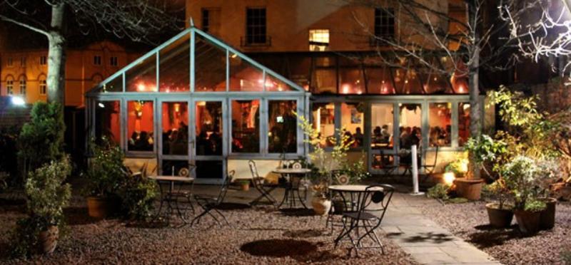 Storyteller Restaurant and Wine Room