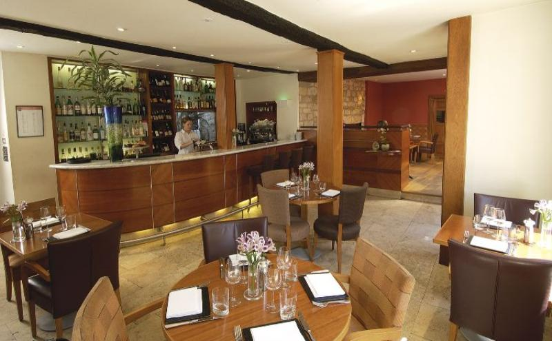 Hicks' Brasserie at Cotswold House