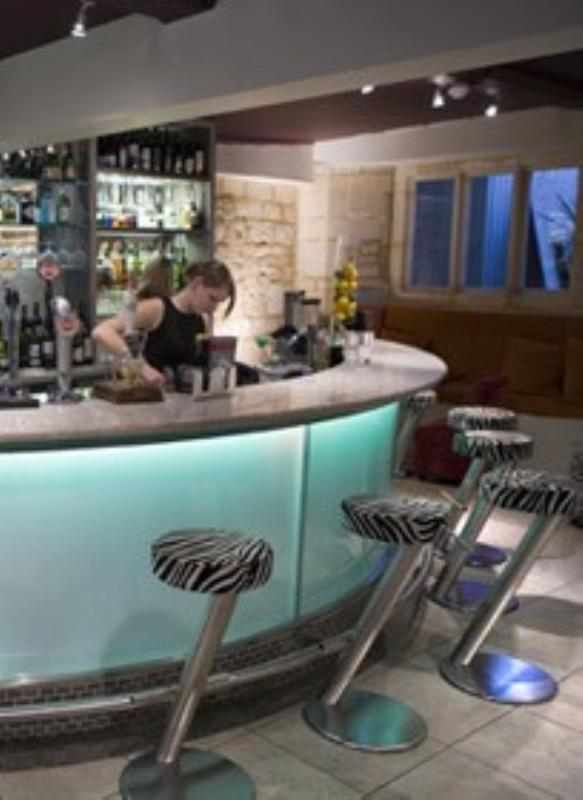 Wesley House - Tapas Bar