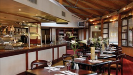 Copthorne Hotel Manchester, Clippers Brasserie