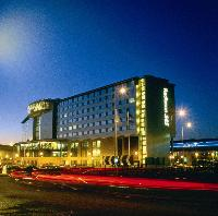 Radisson SAS Hotel Manchester Airport