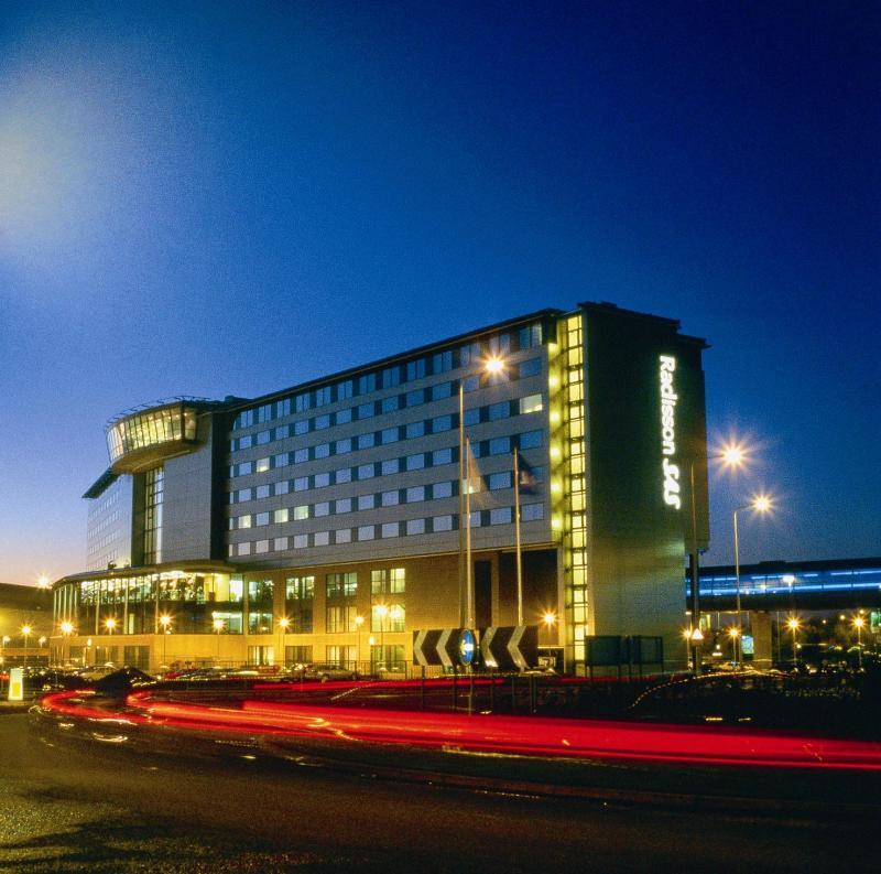 Radisson SAS Hotel Manchester Airport