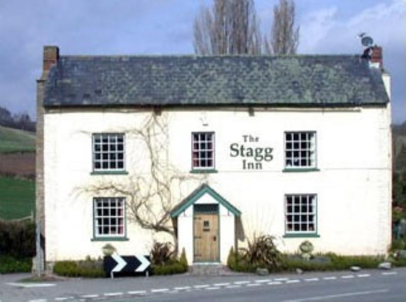 The Stagg Inn Kington