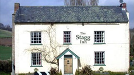The Stagg Inn