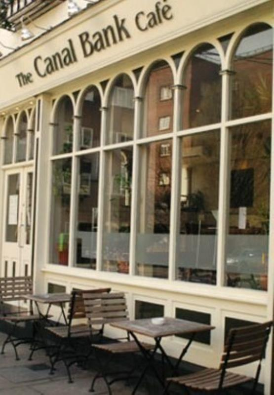 The Canal Bank Caf�