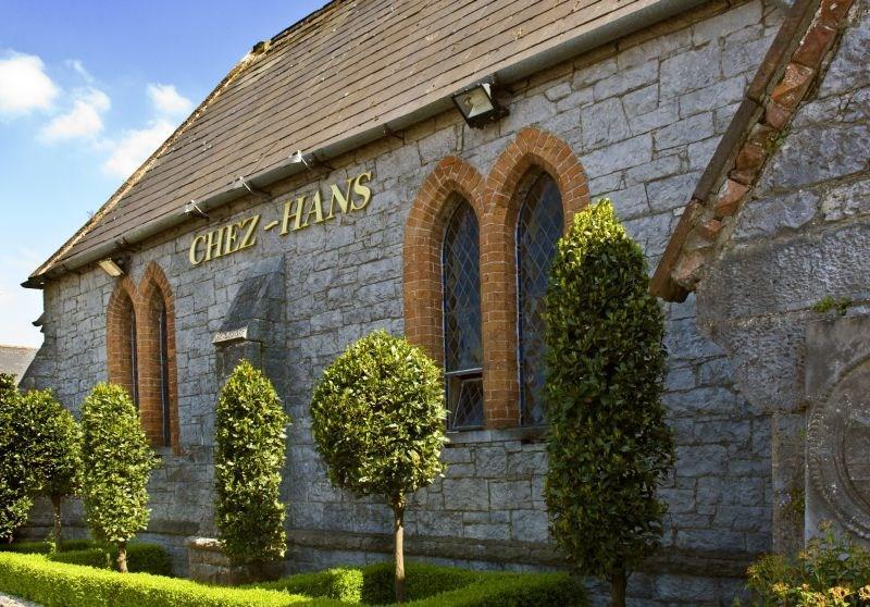 Chez Hans