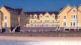 The Lobster Pot, Galway Bay Hotel