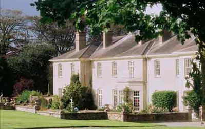 Dunbrody Country House Hotel, Harvest Room