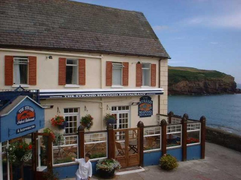 The Strand Inn & Seafood Restaurant