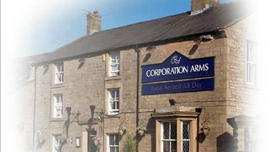The Corporation Arms