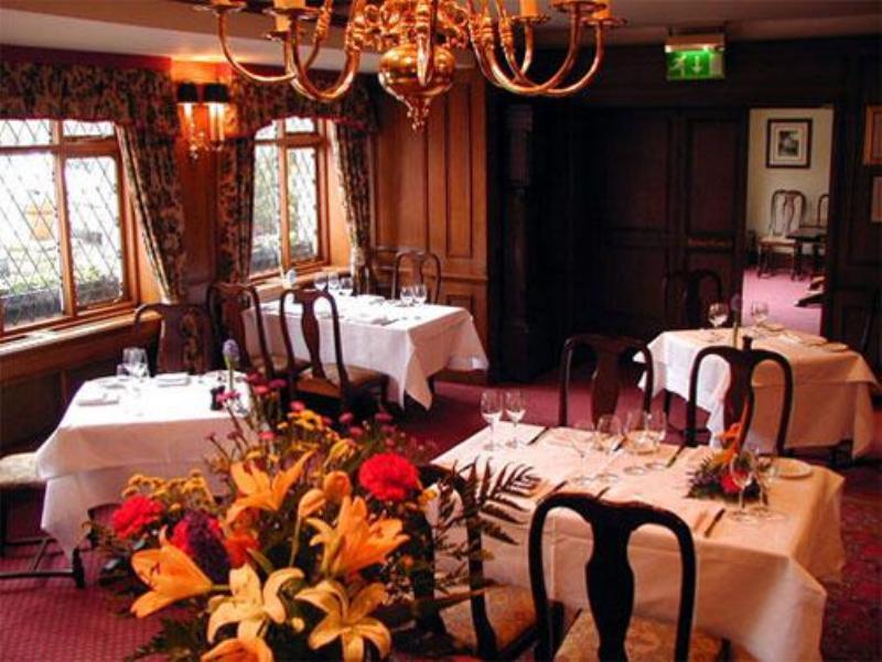 Millstone Hotel - Restaurant