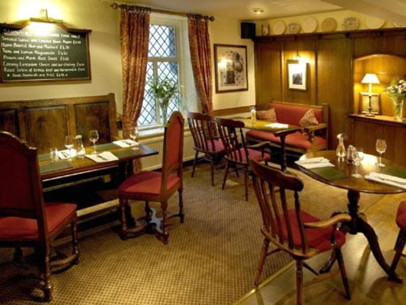Millstone Hotel - Bar