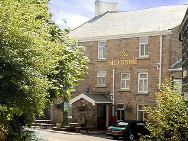 Millstone Hotel, Lancashire