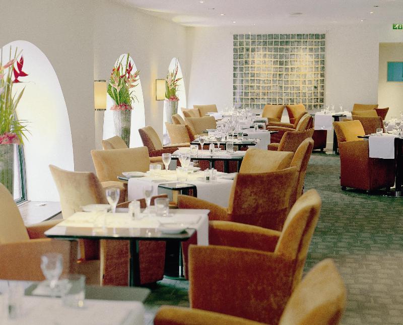 One Aldwych - Indigo Restaurant