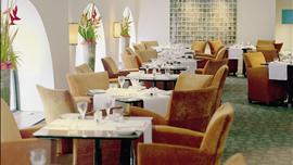Indigo Restaurant, One Aldwych