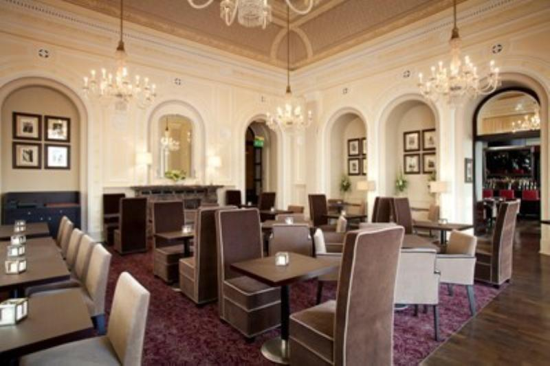 The Brasserie at Charing Cross, Charing Cross Hotel
