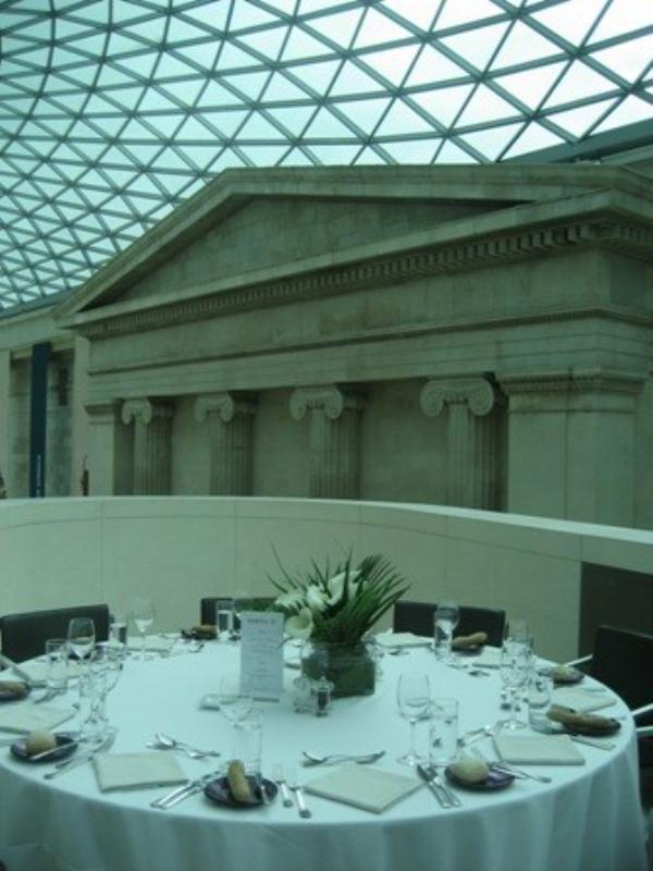 The Court Restaurant