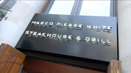 Marco Pierre White Steak & Ale House
