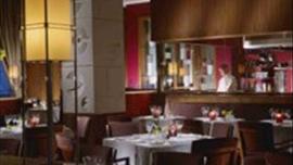 Quadrato Restaurant, Four Seasons Hotel