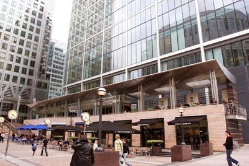 Smollensky's Canary Wharf