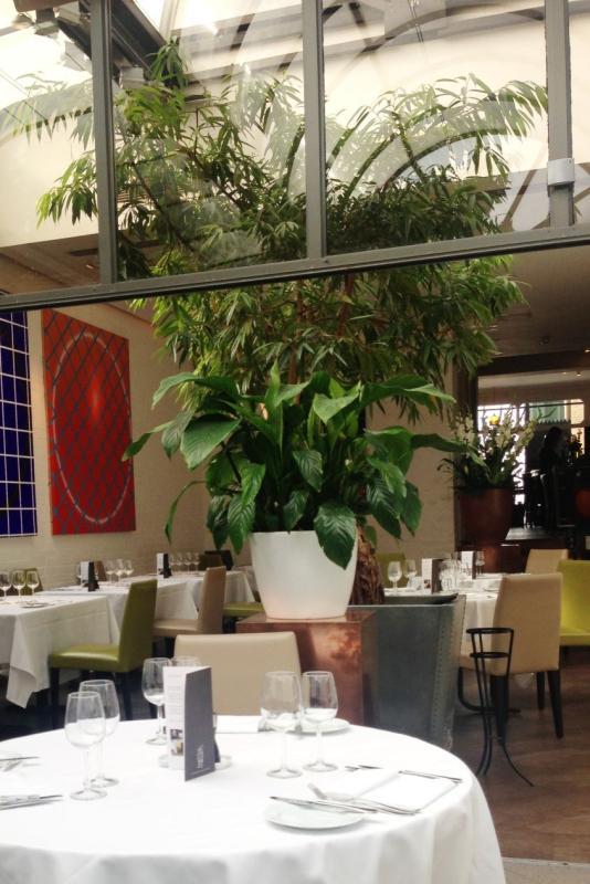 Frederick's Restaurant