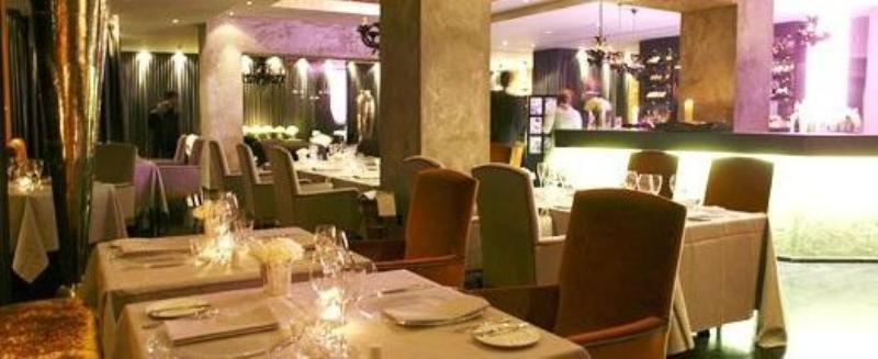 Moreno at Baglioni Restaurant