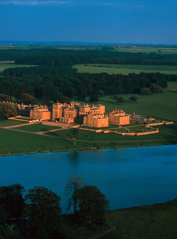 The Victoria at Holkham