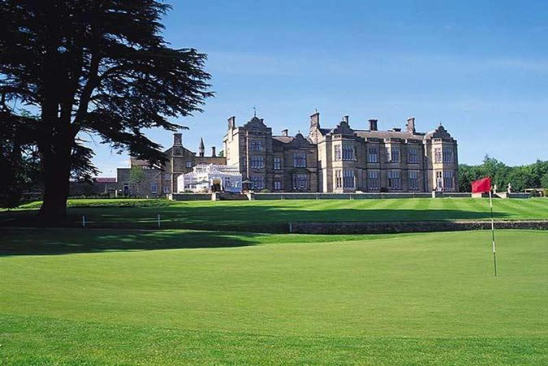 Matfen Hall, Northumberland