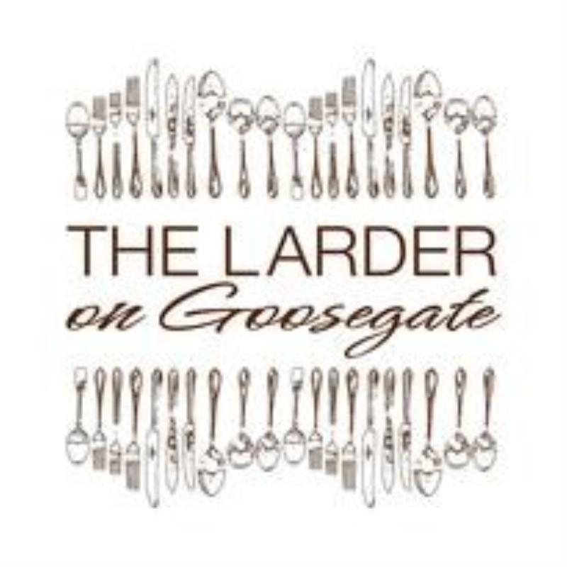 The Larder on Goosegate