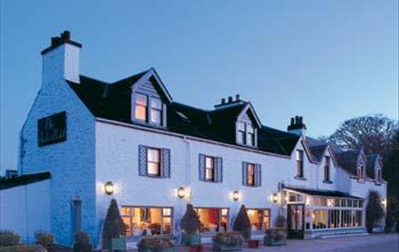 Airds Hotel