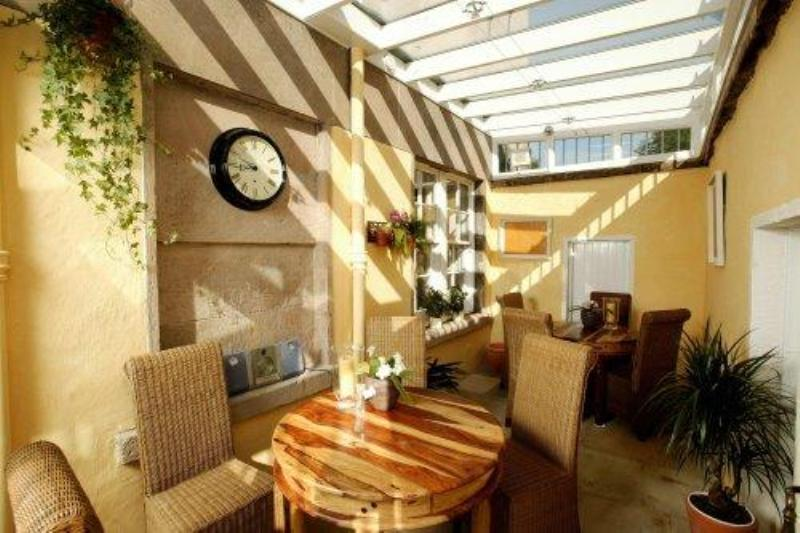 Boath House - Orangery
