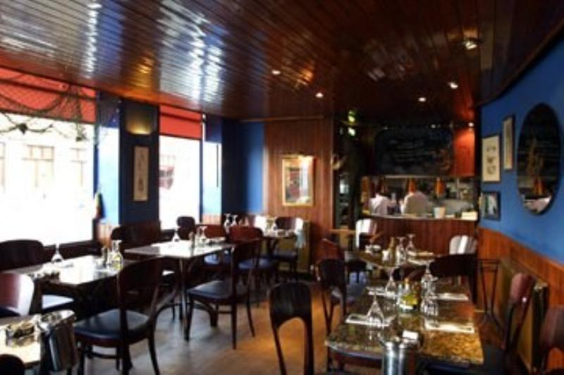 Fishers Bistro Leith