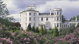 Kirroughtree House
