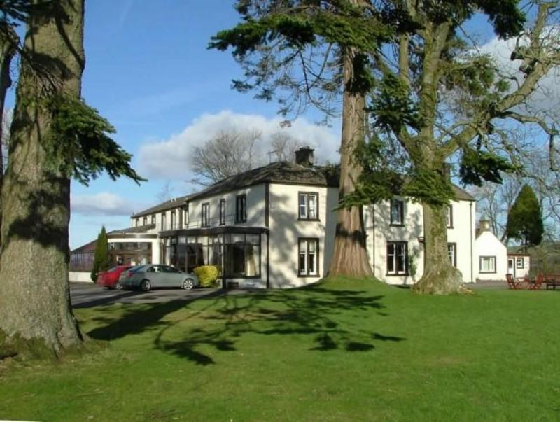 The Dryfesdale Country House Hotel