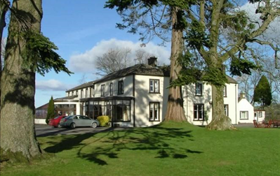Dryfesdale Country House Hotel