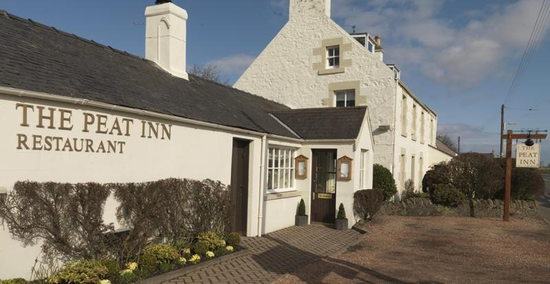 The Peat Inn