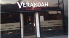 Verandah Restaurant Local Gem