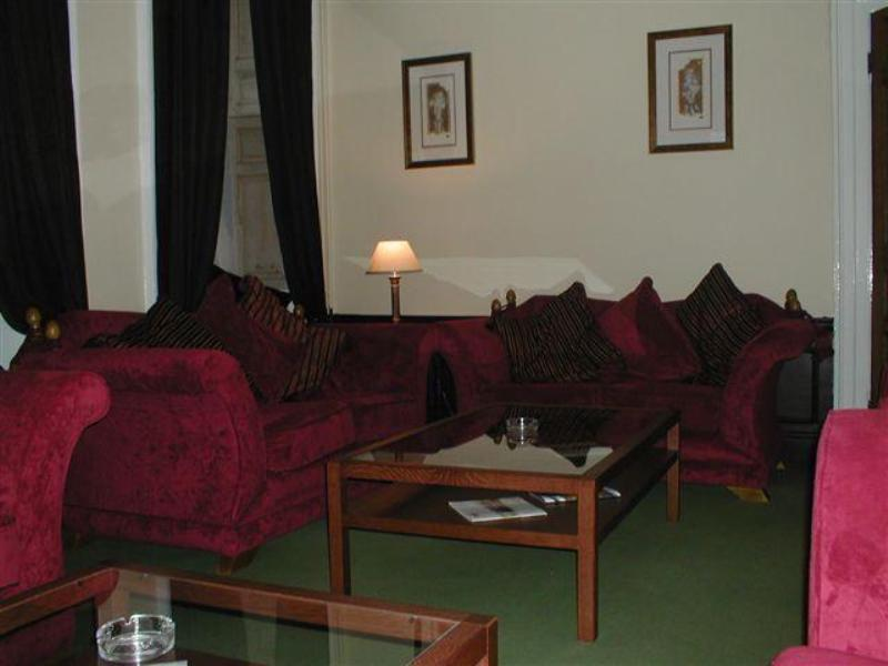 Bowlish House - Sitting Room