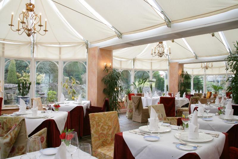 Sharpham Park Restaurant