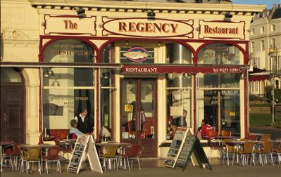 Regency Restaurant