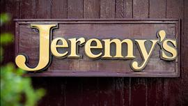 Jeremy's at Borde Hill