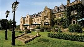 The Camellia, South Lodge Hotel