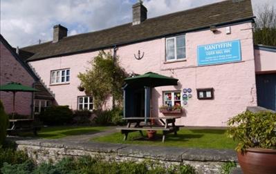 Nantyffin Cider Mill Inn