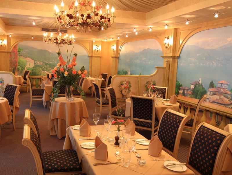 St Tudno Hotel, The Terrace